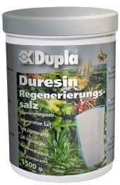 Duresin Regenerierungssalz, 1.500 g