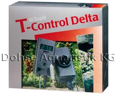 T-Control Delta, 230 V