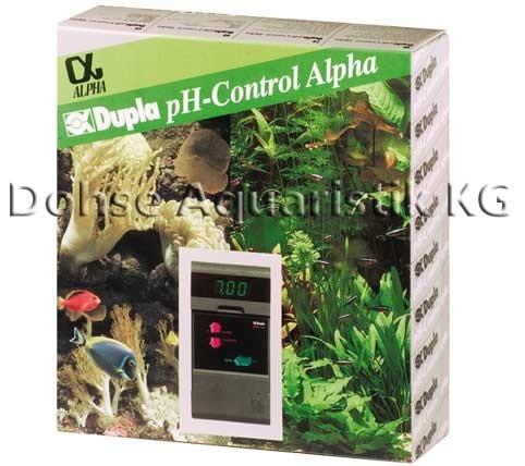 pH-Control Set Alpha, neu: jetzt inklusiv Gelelektrode