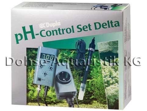 pH-Control Set Delta, mit Elektrode