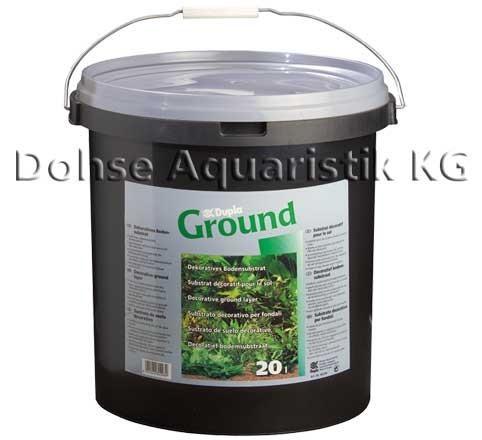Ground, Eimer 20 l