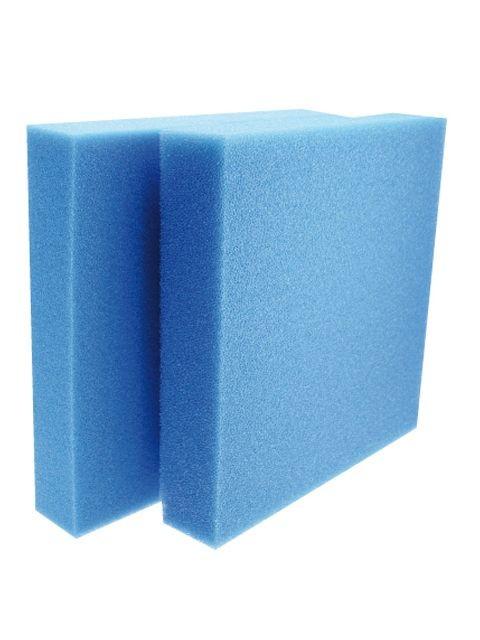 amtra biocell gt block filtermatte 50x50x3cm fein. Black Bedroom Furniture Sets. Home Design Ideas
