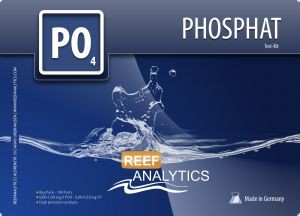 GILBERS Analytik Profi Wassertest Phosphat